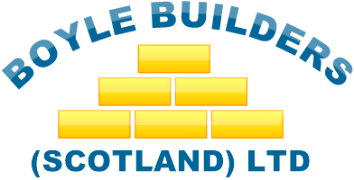 Boyle Builders Scotland Ltd