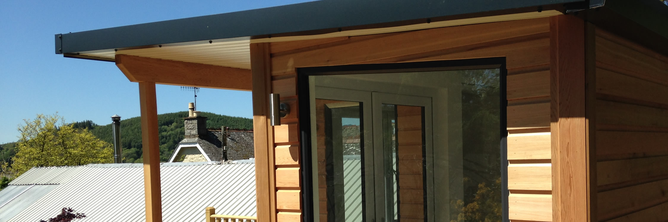 Garden Rooms Garden rooms scotland designed for you a room from your home in your garden sisterspd